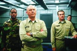 Gene Hackman, David Keith, Charles Malik Whitfield