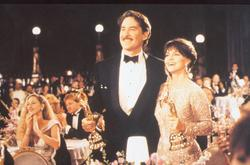 Sally Field, Kevin Kline