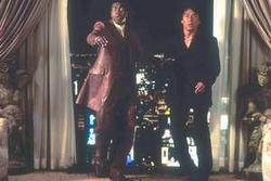 Jackie Chan, Chris Tucker
