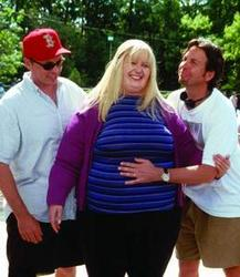 Gwyneth Paltrow, Bobby Farrelly, Peter Farrelly