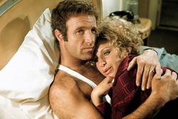 Barbra Streisand, James Caan