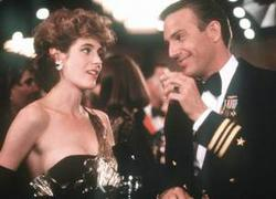 Kevin Costner, Sean Young