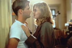 Kelly McGillis, Jeff Daniels