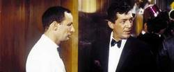 Dean Martin, Peter Lawford