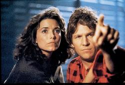 Jeff Bridges, Karen Allen