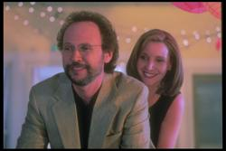 Billy Crystal, Lisa Kudrow