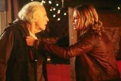 Charlize Theron, Bruce Dern