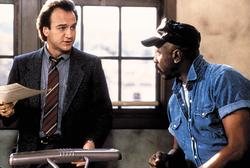 James Belushi, Louis Gossett jr.