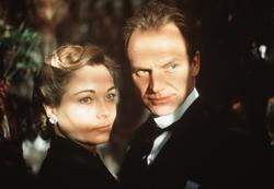 Theresa Russell,  Sting