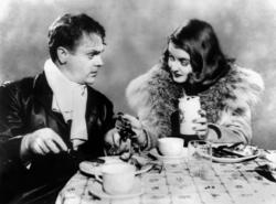 James Cagney, Bette Davis