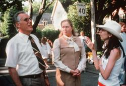 James Woods, Sofia Coppola, Kathleen Turner