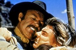 Gene Hackman, Jan-Michael Vincent