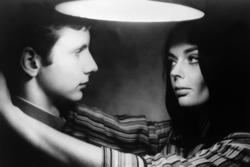 Mathieu Carrière, Barbara Steele
