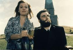 Daniel Day-Lewis, Ruth McCabe