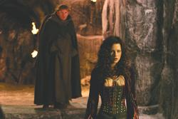 Kate Beckinsale, David Wenham