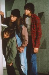 Edward Furlong, James De Bello, Giuseppe Andrews