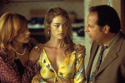 Denise Richards, Jon Lovitz, Rosanna Arquette