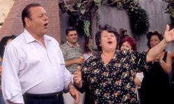 Paul Sorvino, Ginette Reno