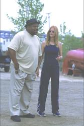 Meg Ryan, Charles S. Dutton