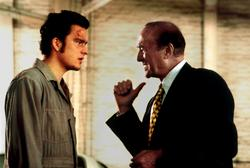 Balthazar Getty, Robert Loggia