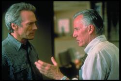 Clint Eastwood, James Woods