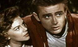 James Dean, Natalie Wood
