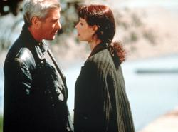 Richard Gere, Mathilda May