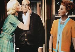 Bob Hope, Lana Turner, Paula Prentiss