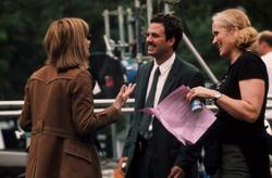 Meg Ryan, Mark Ruffalo, Jane Campion