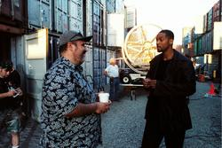 Will Smith, Alex Proyas