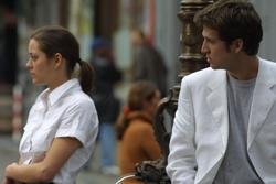 Guillaume Canet, Marion Cotillard