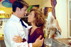 Ein Hund kam in die Küche, Trailer, DVD, Filmkritik   Filmdienst