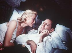 William Holden, Grace Kelly