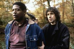 Stephen Rea, Forest Whitaker