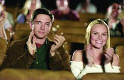 Kate Bosworth, Topher Grace