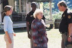 Bridget Fonda, Betty White, Brendan Gleeson