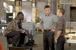 Matt Damon, Don Cheadle, Scott Caan