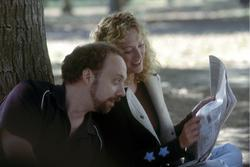 Paul Giamatti, Virginia Madsen