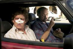 Paul Giamatti, Thomas Haden Church