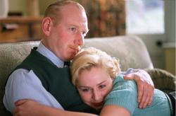 Adrian Scarborough, Heather Craney