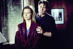 Michelle Pfeiffer, Treat Williams