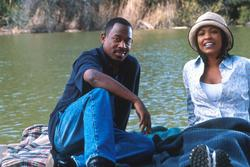 Martin Lawrence, Nia Long