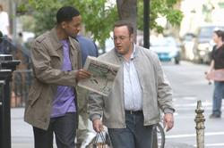Will Smith, Kevin James