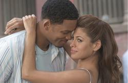Will Smith, Eva Mendes