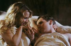 Shaun Evans, Lucy Punch