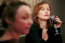 Isabelle Huppert, Catherine Frot
