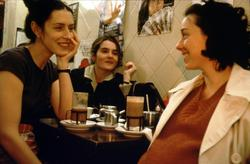 Gina McKee, Molly Parker, Shirley Henderson