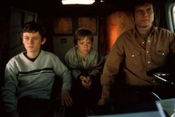 Bill Paxton, Matt O'Leary, Jeremy Sumpter