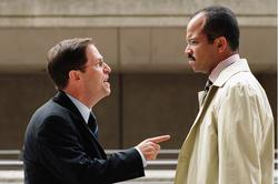 Jeffrey Wright, Tim Blake Nelson