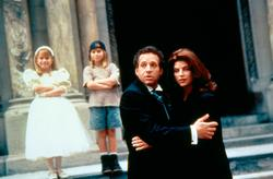 Kirstie Alley, Steve Guttenberg, Mary-Kate Olsen, Ashley Olsen